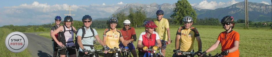 Biketreff Sempach Saison 2004