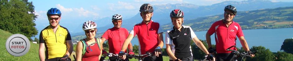 Biketreff Sempach Saison 2008