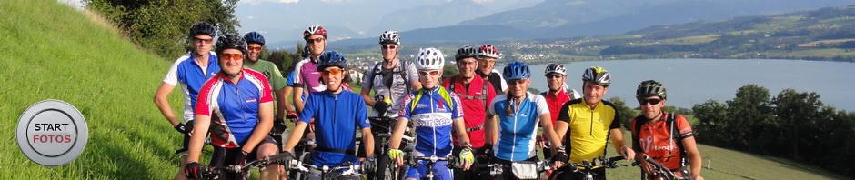 Biketreff Sempach Saison 2011