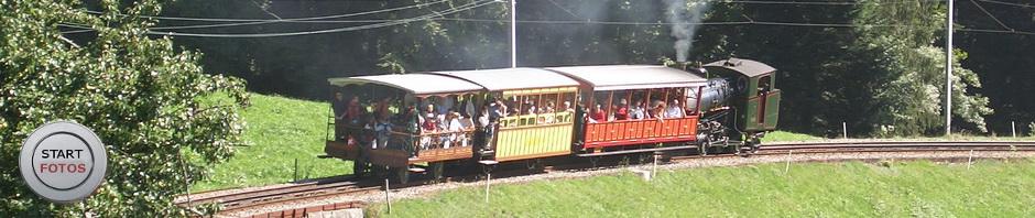 Biketreff Sempach Abschluss 2004 (Rigi)