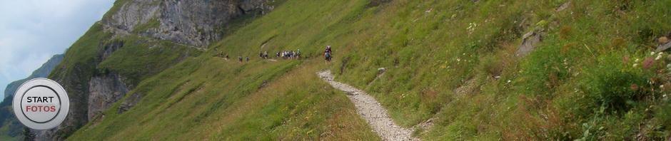 Biketreff Sempach Weekend 2008 (Brünig - Hasliberg - Frutt)