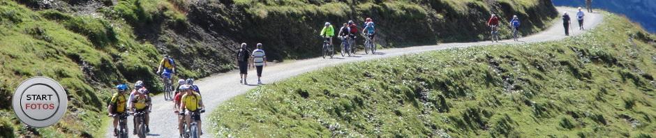 Biketreff Sempach Weekend 2009 (Grindelwald)