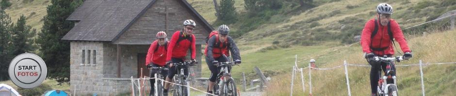 Biketreff Sempach Weekend 2011 (Entlebuch - Langis)