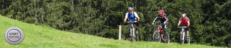 Biketreff Sempach Weekend 2014