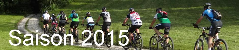 Start Saison 2015